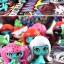 SR010 ไข่เซอร์ไพร์ส Monster High thumbnail 7