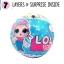 LO046 (งานเทียบ) L.O.L.O.L.O.L Surprise Series 1 ตุ๊กตาเซอร์ไพร์ส 7 ชั้น thumbnail 1