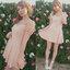 Lady Sweet Chic Day-to-Night Mini Dress thumbnail 2