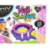 DI006-3 DIY NAIL SWIFT ART เครื่องเล่น เพ็นท์เล็บ DIY