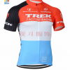 เสื้อปั่นจักรยาน แขนสั้น trek factory racing