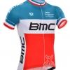 เสื้อปั่นจักรยาน BMC ขนาด L พร้อมส่งทันที ฟรี EMS