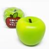 I056 CutieCreative Squishy Green Apple สกุชชี่ แอ๊ปเปิ้ล เขียว ขนาด 9 cm ลิขสิทธิ์แท้