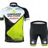 ชุดปั่นจักรยาน Merida 2015 เสื้อปั่นจักรยาน และ กางเกงปั่นจักรยาน