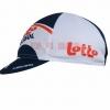 หมวกแก๊ป จักรยาน Lotto Belisol