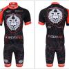 ชุดปั่นจักรยาน Rock 2015 เสื้อปั่นจักรยาน และ กางเกงปั่นจักรยาน