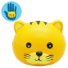 I268 สกุชชี่ oriker Tiger bun ขนาด 9 cm (Super Soft) (77)I268 สกุชชี่ oriker Tiger bun ขนาด 9 cm (Super Soft)