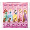 KP144 disney-princess-choco-lolly ช๊อคโกแล๊คบาร เจ้าหญิงดิสนี่ย์
