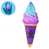 I272 สกุชชี่ ICE CREAM GALAXY BY PUNI MARUขนาด 13 cm (Super Soft) ลิขสิทธิ์แท้