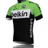 เสื้อปั่นจักรยาน ลายทีมแข่ง ทีม Belkin ขนาด L พร้อมส่ง รวม EMS