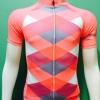 เสื้อปั่นจักรยาน แขนสั้น rapha 010