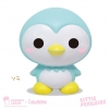 I193 สกุชชี่ I-Bloom Little Penguins - SORA ขนาด 10 cm ลิขสิทธิ์แท้