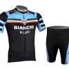 ชุดปั่นจักรยาน Bianchi ขนาด L พร้อมส่งทันที ฟรี EMS