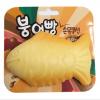 I049 Korean Jumbo Taiyaki Squishy 2016 สกุชชี่ ปลาไทยากิ ลิขสิทธิ์แท้ ขนาด 12 cm