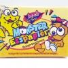 KN040 Monster Esspapier ขนมกระดาษ มี อย กลิ่นส้ม รุ่น 12 แผ่น