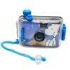 TY069 กล้องทอย Toy Camera โลโม่ สามารถถ่ายใต้น้ำได้ลึกถึง 3 เมตรไม่ต้องใช้ถ่าน ใช้ฟิล์ม 35mm Snoopy (ฟิลม์ซื้อแยกต่างหาก)