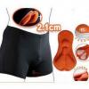 กางเกงปั่นจักรยาน boxer