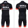 ชุดปั่นจักรยาน Bora 2015 เสื้อปั่นจักรยาน และ กางเกงปั่นจักรยาน