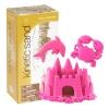 P101 kinetic sand (Sweden) สีชมพู รุ่นยอดฮิต น้ำหนัก 1000 กรัม