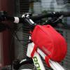 กระเป๋าใต้บนเฟรมจักรยาน