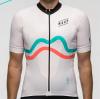เสื้อปั่นจักรยาน แขนสั้น MAAP MAAP010