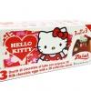 SU034 Zaini Chocolate Egg Surprise ไข่ เซอร์ไพร์ส ช๊อคโกแล๊ค พร้อมของเล่นสุดฮิต - Hello kitty