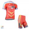 ชุดปั่นจักรยาน Rusvelo ขนาด M - เสื้อปั่นจักรยาน และ กางเกงปั่นจักรยาน