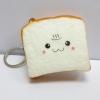 C899 สกุชี่ ขนมปัง ฟูจิ ขนมปัง (SUPER SOFT) ขนาด 5.5 cm มีกลื่นขนม