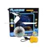 BO012 Flash Ball ลูกบอลบินได้สีรุ้ง