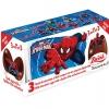 SU008 Zaini Chocolate Egg Surprise ไข่ เซอร์ไพร์ส ช๊อคโกแล๊ค พร้อมของเล่นสุดฮิต - spiderman