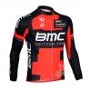 เสื้อปั่นจักรยาน แขนยาว BMC พร้อมส่ง