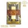 I182 I-bloom Gold MINI 9999 1 ชิ้น สกุชชี่ ไอบูม แท่งทอง ขนาด 6 CM ลิขสิทธิ์แท้