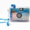 TY061 กล้องทอย Toy Camera โลโม่ สามารถถ่ายใต้น้ำได้ลึกถึง 3 เมตรไม่ต้องใช้ถ่าน ใช้ฟิล์ม 35mm แบบ E (ฟิลม์ซื้อแยกต่างหาก)