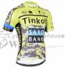 เสื้อปั่นจักรยาน แขนสั้น tinkoff 2015 004