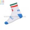 ถุงเท้าจักรยาน ถุงเท้าปั่นจักรยาน โปรทีม ITALIA