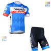 ชุดปั่นจักรยาน แบบชุดทีมแข่ง ทีม Garmin ขนาด M พร้อมส่งทันที รวม EMS