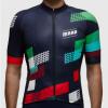 เสื้อปั่นจักรยาน แขนสั้น MAAP MAAP007
