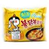 MM003 มาม่าเกาหลีรสเผ็ดชีท แบบซอง มีอย