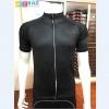 เสื้อปั่นจักรยาน แขนสั้น rapha Black 001