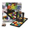 BO059 Rubik's Race เกมส์บอร์ด เสริมพัฒนาการ เกมสลับช่อง ฝึกการปัญหา และ ไหวพริบ