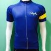เสื้อปั่นจักรยาน แขนสั้น rapha 001