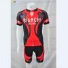 ชุดปั่นจักรยาน Bianchi B11 เสื้อปั่นจักรยาน และ กางเกงปั่นจักรยาน