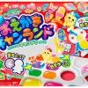 M072 Kracie Popin Painting Gummy Candy Kit (Oekaki gumi land) ชุดเพ้นท์ระบายสีเยลลี่กัมมี่ ทำเสร็จ กินได้จริง