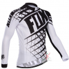 เสื้อปั่นจักรยาน FOX ขนาด M พร้อมส่ง ฟรี EMS