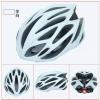 หมวกกันน๊อค จักรยาน Giro สีขาว