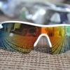 แว่นตาปั่นจักรยาน A01