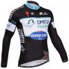 เสื้อปั่นจักรยาน Omega ขนาด M พร้อมส่ง ฟรี EMS