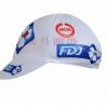หมวกแก๊ป จักรยาน FDJ