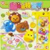 J011 ของเล่นนำเข้า ของเล่นญี่ปุ่น fun cooking อุปกรณ์ทำ Cupcake รูปสัตว์สุดน่ารัก (ทำได้จริง)