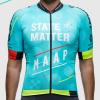เสื้อปั่นจักรยาน แขนสั้น MAAP MAAP017